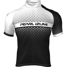 PEARL iZUMi Select Escape LTD Full Zip Jersey Men pearl izumi black/white